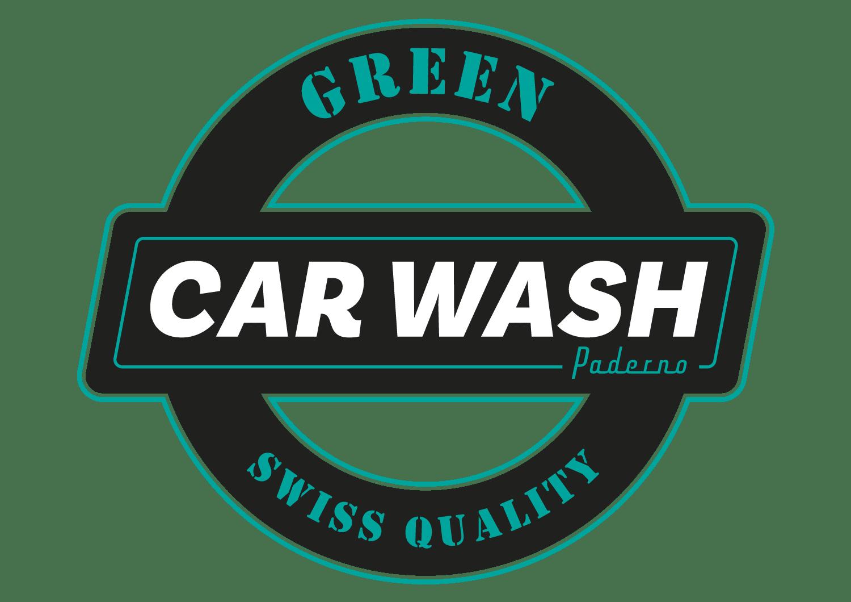 logo green car wash